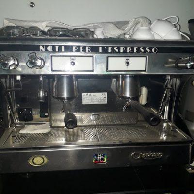 THU MUA MÁY PHA CAFE CŨ GIÁ CAO